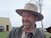 Thomas Elpel  Permaculture Design Course Instructor