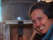 Erica Wisner Permaculture Design Course Instructor