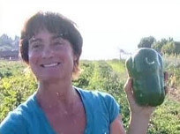 Helen Atthowe  Permaculture Design Course Instructor