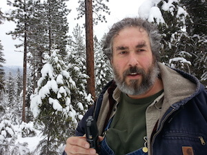 Paul Wheaton Permaculture Design Course Instructor