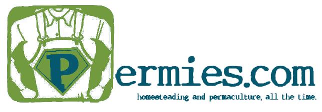 Permies.com Logo